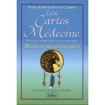 les-cartes-medecine