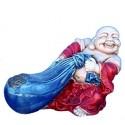 Bouddha rieur - chance et fortune