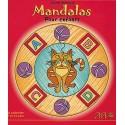 Mandalas pour Enfants - Album à colorier
