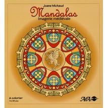 mandalas-imagerie-medievale-album-a-colorier