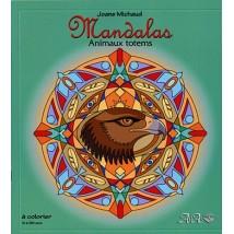 mandalas-animaux-totems-album-a-colorier
