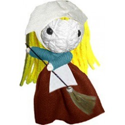 poupee-voodoo-dolls-cendrillon