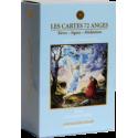 Cartes 72 Anges - Rêves - Signes - Méditation
