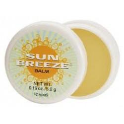 Baume anti douleur dos Sunbreeze - 5.2 g