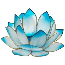 bougeoir-lotus-levee-du-soleil-turquoise