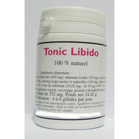 Tonic Libido