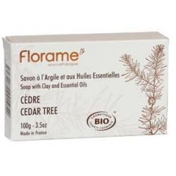 Savon Cèdre - Florame