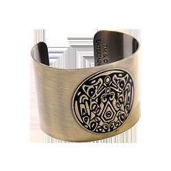 """Twilight - New Moon Bracelet """"Quileute"""""""