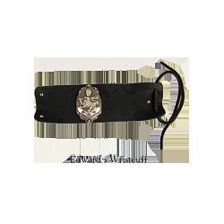 Twilight - Réplique Edward - Bracelet cuir
