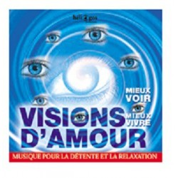 Visions d'Amour - CD
