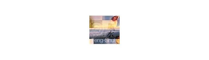 CD Musique feng-shui