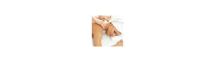 Massage et shiatsu