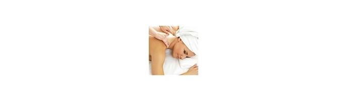 Produits de Massage