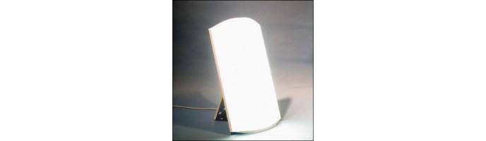 Lampes luminothérapie